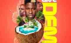 DJ ECool - Give Dem Ft. Danagog & Selasi